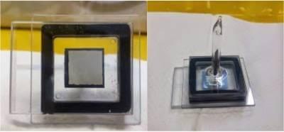 Nano-tube Lighting 100 Times More Efficient Than LED's?