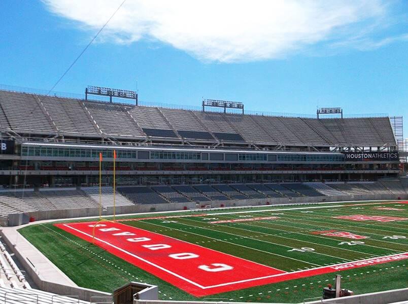 Houston Stadium 5