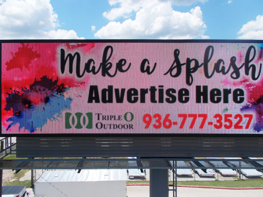 LED Sign Repair Houston