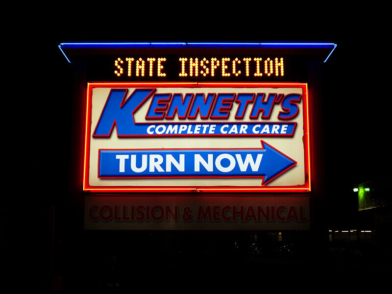 8 Benefits of Choosing Neon Signs Houston To Advertise Your Business